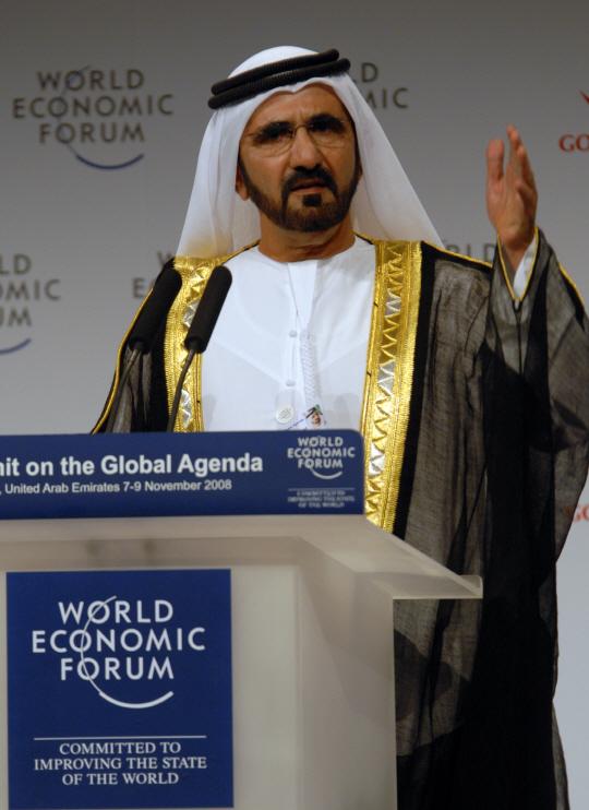두바이, 실물화폐에 꼬리표 달아 만든 암호화폐 발행