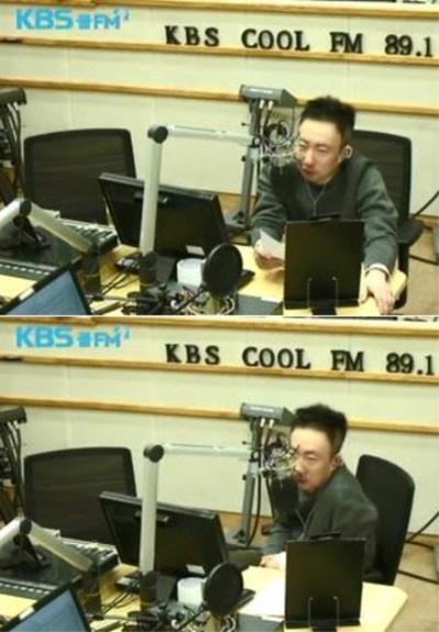 """'라디오쇼' 박명수, '무한도전' 개편 관련 질문에 """"어쩔 수가 없다. 끝나고 쉰다"""""""