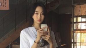 금새록, 순백색 청정 미모 근황 사진 화제 · 남성들 '심쿵'