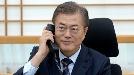 [리얼미터] 문 대통령 국정지지도 69.6%…두 달만에 70%대 근접