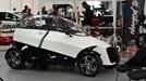 3D 프린터로 대량생산 전기차, 中 달린다