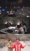 '김어준의 블랙하우스' 정봉주 전 의원, 그날의 사진 780장 단독 입수