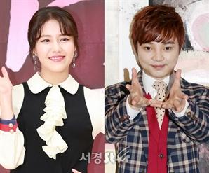 """[공식입장] AOA 혜정 측 """"최현우와 열애 NO..지금은 연락도 안해"""""""