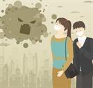 [아하! 건강상식] 미세먼지 노출 많으면 자살률 4배 높아진다