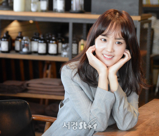 "[SE★인터뷰] 한지안, 강렬한 여전사 예고...""20♡은 조바심이 사라진 밤입니다"""