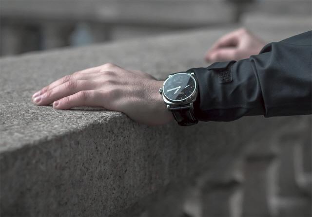 watch the watch 더 많은 시계를 만나보자
