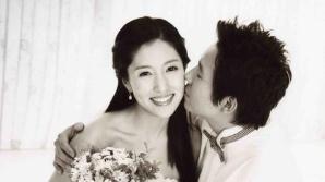 왕빛나-정승우, 만남부터 결혼·이혼까지..14년 인연 '마침표'