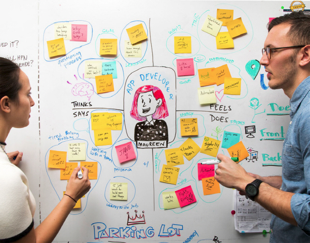 디자인 경영|IBM