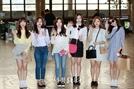 에이프릴(April), '일본 데뷔 잘 하고 올게요!' (공항패션)