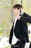 워너원(WANNAONE) 강다니엘, '봄비에 흘러넘친 섹시美' (프로듀스48)