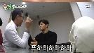 """'미우새' 김종국, 성형외과 의사 형에 쌍꺼풀 상담…""""너무 이상하다"""""""