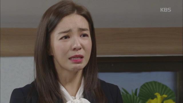 '같이 살래요' 박선영, 언제나 아빠편이던 딸의 서운함 감정 폭발