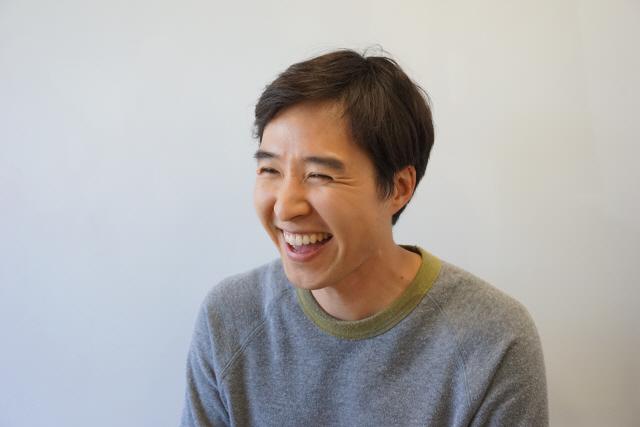 [강소기업 CEO]노범준 어웨어 대표, '깨끗한 공기로 건강한 삶을 선물 한다'