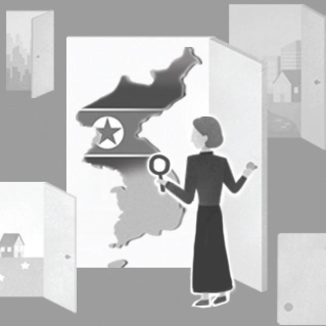 ['역사의 문' 앞에선 한반도]실향민들 통일되면 북녘땅 되찾을수 있을까