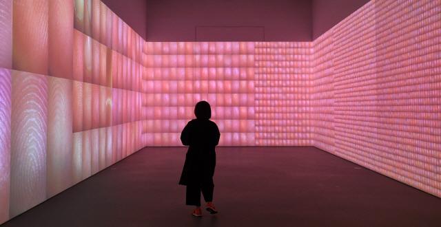 [서경배 회장의 예술경영]14년만에 '리움'급 미술관…예술처럼 변치않는 아모레 꿈꾸다