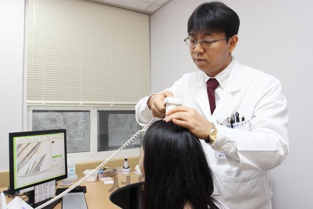 아토피·원형탈모, 염증 잡고 소화·혈액순환 개선 병행
