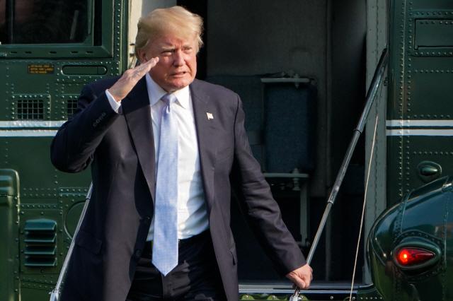 """CNN """"트럼프, 평창올림픽전 주한미군 가족 대피준비 지시"""""""