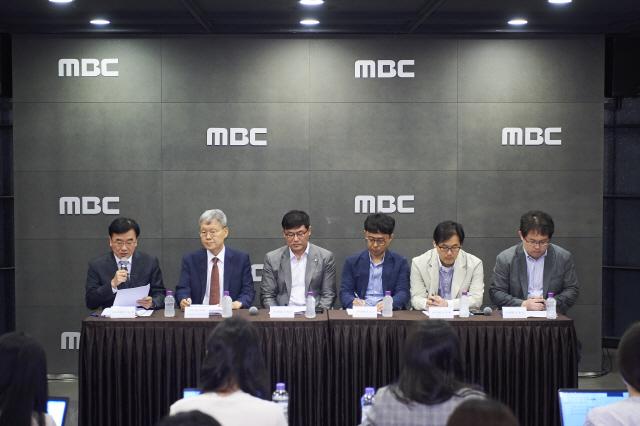 [SE★초점] '전참시' 논란, MBC 고의성은 없다지만...시스템 실패의 책임은?