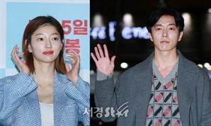 [종합]이엘, 김재욱 상반신 사진 공개가 불러온 후폭풍..열애 의혹·SNS 비공개