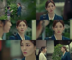 '시크릿 마더' 김소연 죽인 범인은..송윤아&서영희&김재화&오연아 중 누구?