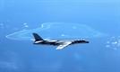中폭격기 남중국해 인공섬 착륙에 美 발끈