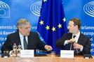저커버그, 유럽 지도자들 만나 '페이스북 정보유출' 사과