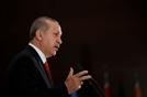 [글로벌 인사이드]'에르도안 리스크' 터키 경제 집어삼키나