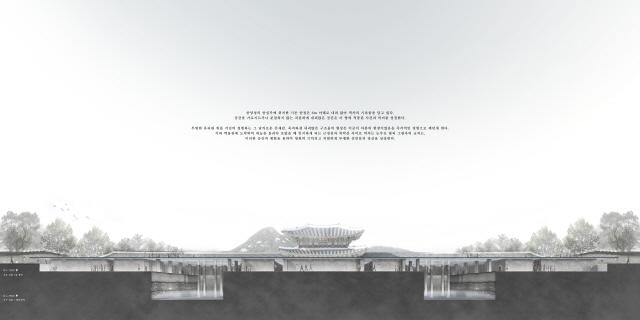[건축과도시]'새 광화문광장 조성 계획은 포퓰리즘...진정한 역사적 복원은 단면으로 남겨두는 것'