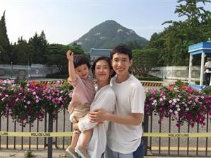 [단독] 봉태규♥하시시박, 둘째 득녀 '산모·아이 모두 건강'