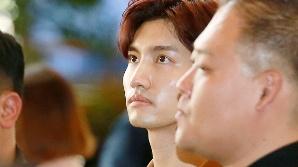 동방신기(TVXQ) 최강창민, 'SM 원조 사슴' (공항패션)