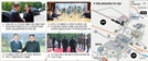 """[2차 남북정상회담]참모들도 """"언론 통해 회담 알아""""…극비·속전속결 '007작전' 방불"""