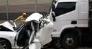 내비게이션 조작하다가 견인차가 5중 추돌…1명 사망