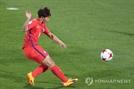 U-19 축구대표팀, 툴롱컵 1차전서 프랑스에 1-4 완패