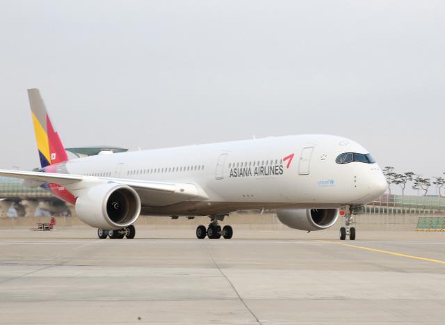 [스타즈IR-아시아나항공] '유럽 노선 확대' 체질개선...제2 도약 '날개'