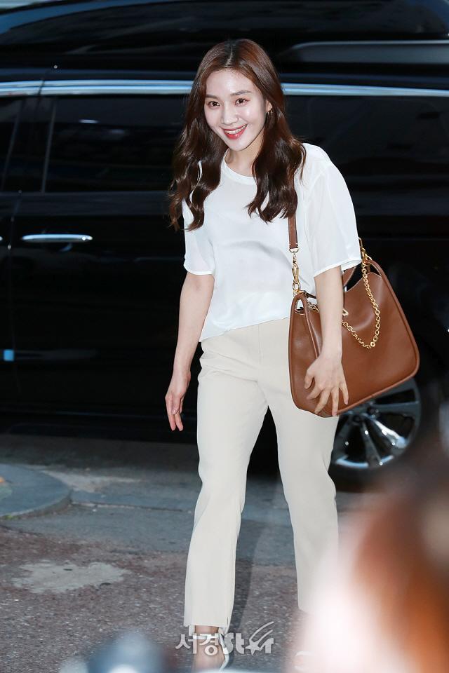 최희서, '반짝반짝 예쁨' (미스트리스 종방연)