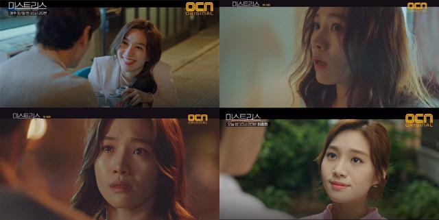 '미스트리스' 최희서, 충무로에 이어 안방무대까지 성공적인 주연 데뷔