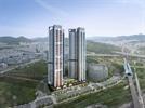 현대건설, '힐스테이트 별내 스테이원' 6월 분양
