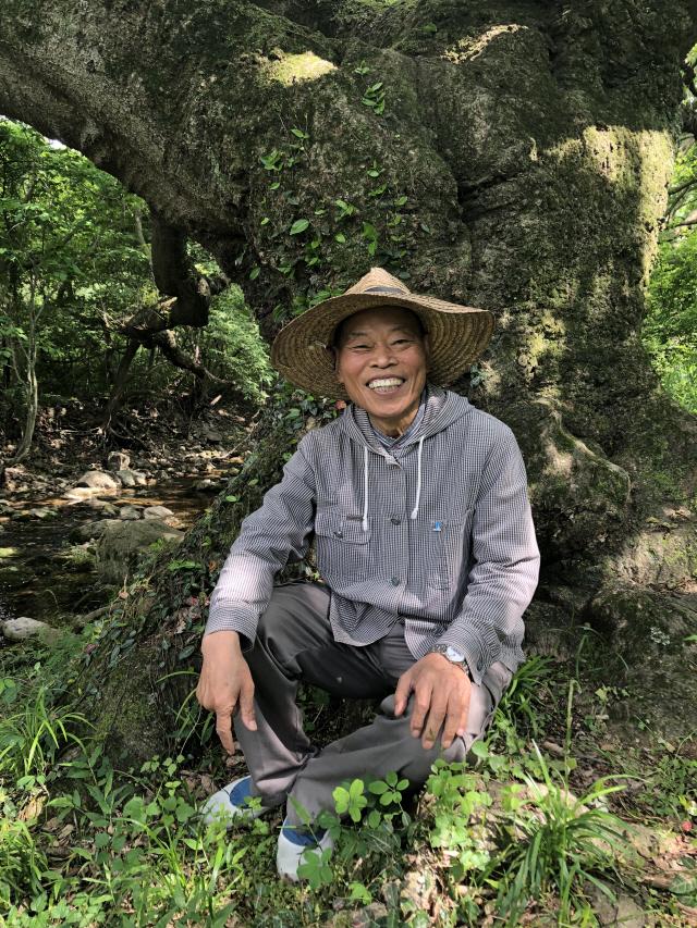 [이사람-윤구병 변산공동체학교 대표] '농부철학자가 만드는 '민통선 평화마을' 기대하세요'