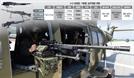[권홍우 선임기자의 무기 이야기] 막강 화력에 정밀사격까지…25년만에 돌아온 '람보 기관총'
