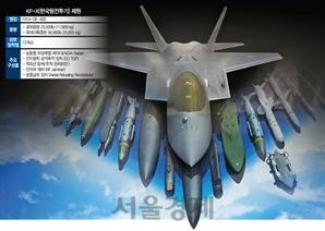 [권홍우 선임기자의 무기이야기] 기체 커지고 중량 늘어나고...KF-X, 2년 반만에 최종모델 눈앞