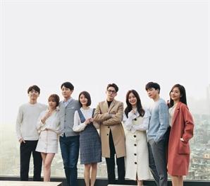 """정재호♥송다은  """"하트시그널2' 종영 소감  """"사람, 사랑, 그리고 오빠병 완치"""""""