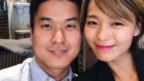 """선예, 제임스 박과 다정한 투샷 """"최고의 남편이자 아빠"""""""