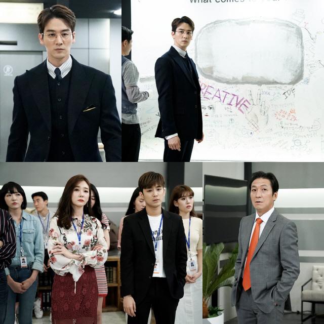 '리치맨' 오창석, 김준면 버리고 흑화…'냉혈 민태주' 등장
