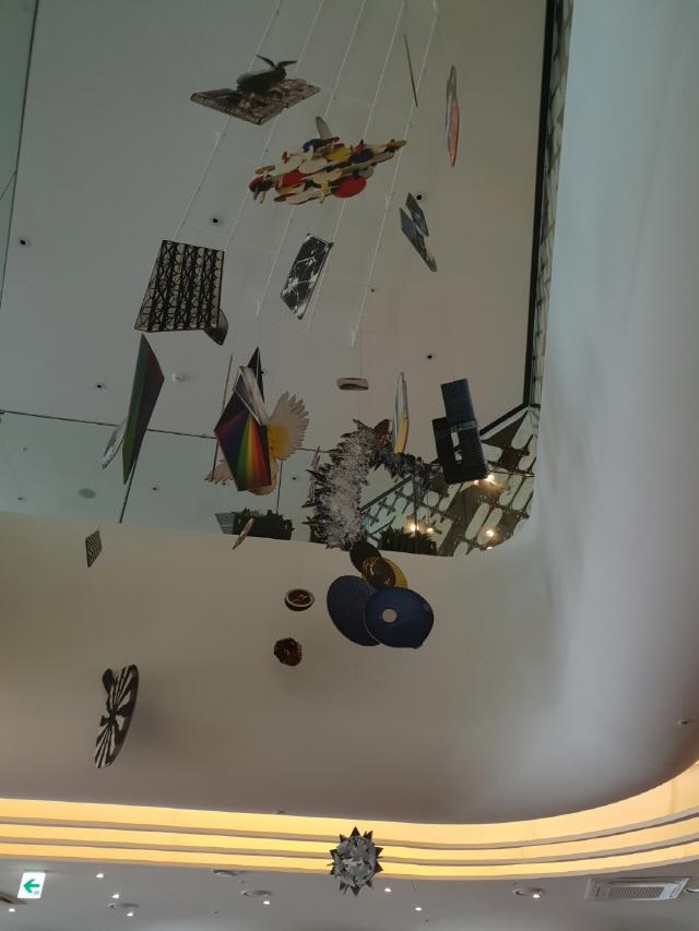 [건축과 도시-KEB하나은행 삼성동 플레이스 원]원형 셀이 감싼 독특한 외관...'컬처뱅크' 상징 건축물로