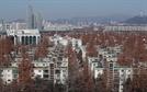 서울 아파트값 다시 꿈틀하나…2주 연속 오름폭 커져