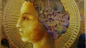 레오나르도 다 빈치가 18세 때 그린 그림 찾았다