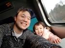 [20개월 딸과 아빠의 스윗한 스위스 여행] <5> '설상가상(雪上加霜)' 로이커바트