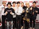 방탄소년단(BTS) 팬클럽 아미(ARMY)도 상 받았다