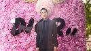 정해인, 디올 옴므(Dior Homme) 쇼 참석..해외 유명 셀럽들과 어깨 나란히