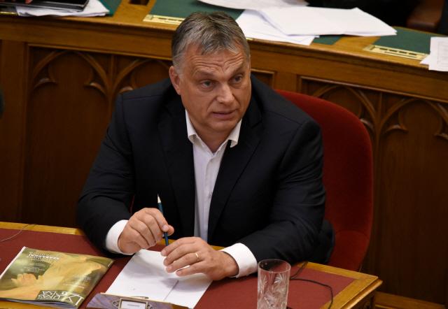 유럽의회, '민주주의 퇴행' 헝가리 EU회원국 투표권 박탈 추진…실효성은 없어